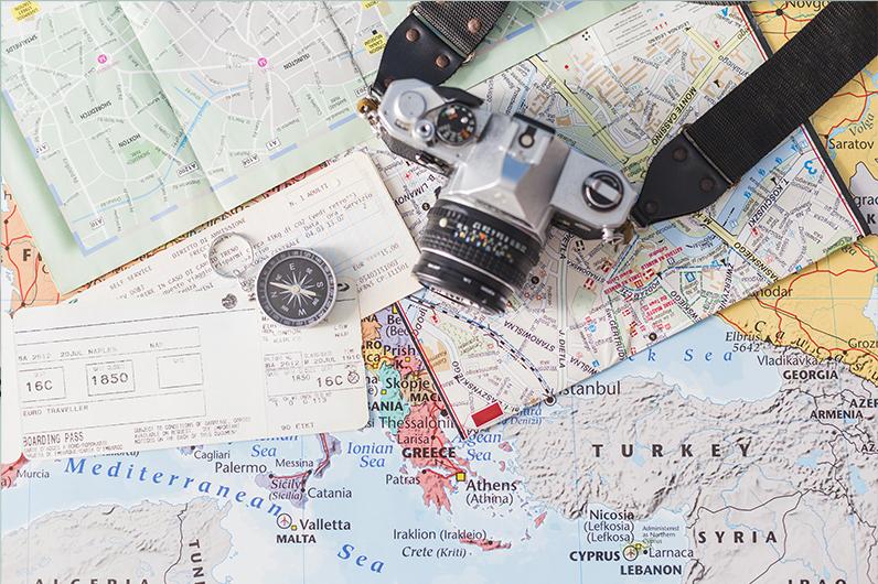 camara para viajar fotografia y fotografos galicia